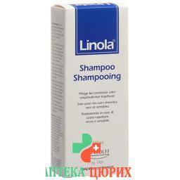 Linola шампунь 200мл