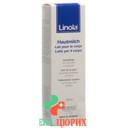 Linola Hautmilch 200мл