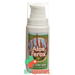 Aloe Ferox Martera гель в тюбике 100мл