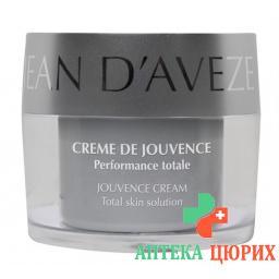 Daveze крем De Jouvence 50мл
