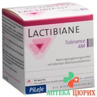Лактабиан Толеранс порошок 30 пакетиков по 1 г