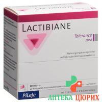 Лактабиан Толеранс порошок 30 пакетиков по 5 г