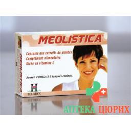 Holistica Meolistica в капсулах 60 штук