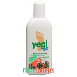 Yegi Relax Krauter Cremebad Flasche 200мл