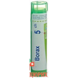 Буарон Боракс Венета C5 4 грамма гранулы