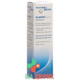 Thymu Skin Haarshampoo 100мл