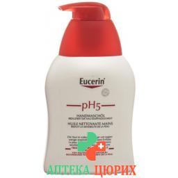 Eucerin Ph5 Handwaschol с насосом