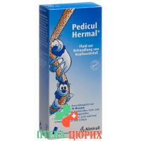 Pedicul Hermal Fluid 100мл