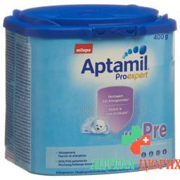 Milupa Aptamil Ha Pre Schoppen Eazypack 400г