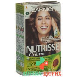 Nutrisse Nahrende Color-Maske 40 Cacao