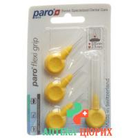 Paro Flexi Grip 2.5мм xx-Fine Gelb 4 штуки