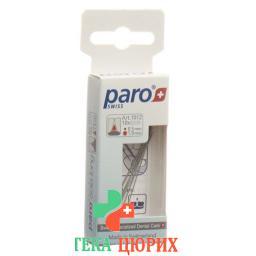 Paro Isola Long 1.9мм xxx-fein Weiss zylindrisch 10 штук