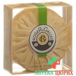 Roger Gallet Cedrat Seife 100г