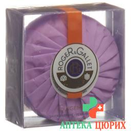 Roger Gallet Gingembre Seife 100г