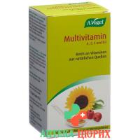 Multivitamin в капсулах 120 штук