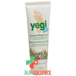 Yegi Relax Krautercreme 75мл