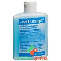 Avitrasept дезинфицирующее средство для рук бутылка 150мл