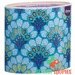 Kleenex Expressions косметические салфетки 3-слойные Ass 64 штуки