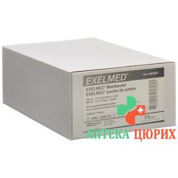 EXELMED 10XBEINBTL 500ML 10CM