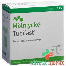 Tubifast elastischer Schlauchverband рулон 5смx10м