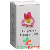 Фитофарма Коготь Дьявола 435 мг 150 капсул