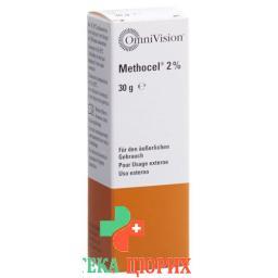 Метокель 2% 30 грамм жидкий