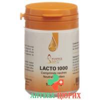 Aromasan Lacto 1000 таблеток fur Aetherische Oele 50