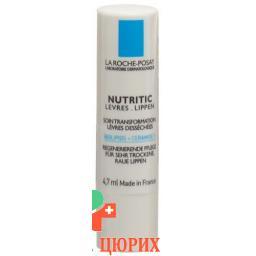 La Roche-Posay Nutritic Lippen 4.7мл
