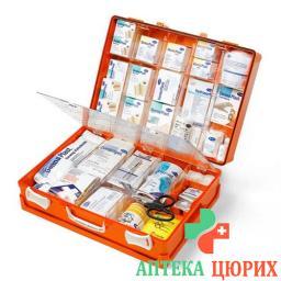 IVF Notfallkoffer Vario 3