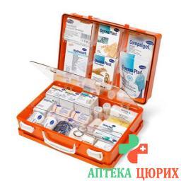 IVF Verbandkoffer Vario 2