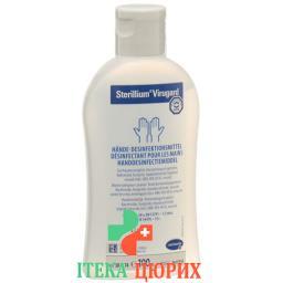 Sterillium Viruguard Hande-Desinfektionsmittel 100мл
