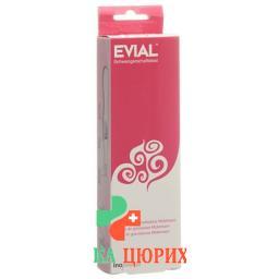 Evial Schwangerschafts Test 3 штуки