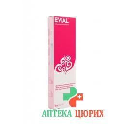 Evial Schwangerschafts Test 2 штуки