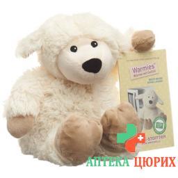 Beddy Bear Warme-Stofftier Schaf