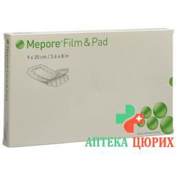 Mepore Film & Pad 9x20см 5 штук