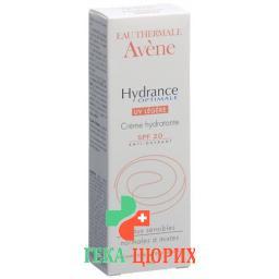 Avene Hydrance Optimale UV Leicht Creme 40мл