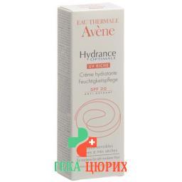 Avene Hydrance Optimale UV Reichhaltig Creme 40мл