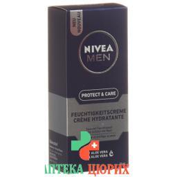 Nivea Men Original увлажняющий крем Mild 75мл