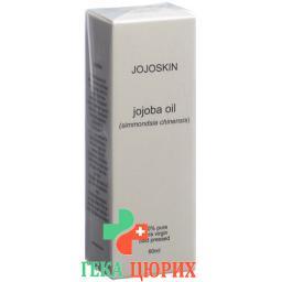 Jojoskin Jojoba Oil бутылка 60мл