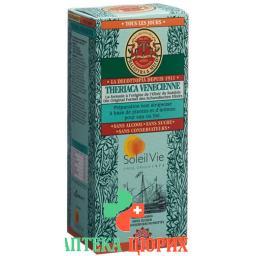 Theriaca Venecienne Schwedenelixir 500мл