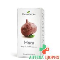 Фитофарма Мaкa 409 мг 80 растительных капсул