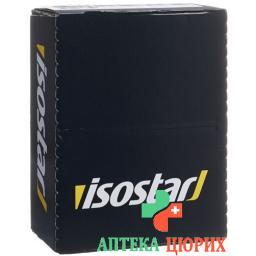 Isostar High Energy Riegel Banane 30x 40г