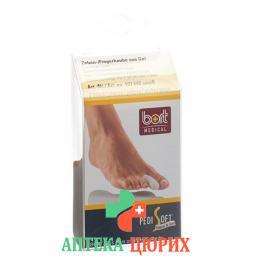 Bort Pedisoft Zehen/Fingerhaube S