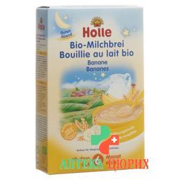 Holle Milch Brei Banane Bio 250 g