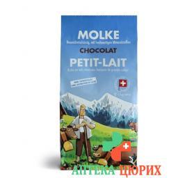 Biosana Molke в гранулах Chocolat наполнитель в пакетиках 1кг