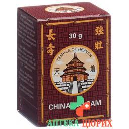 Китайский бальзам Темпл Оф Хевен 30 грамм