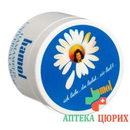 Hamol Hamamelis крем Fett Blau Topf 100мл