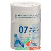 Phytomed Schussler Nr. 7 таблеток D 6 Lactosefrei 200 штук