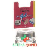 Fingrs UV Gel Clear Refill Blister 15г