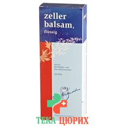 Целлер Бальзам жидкость 200 мл